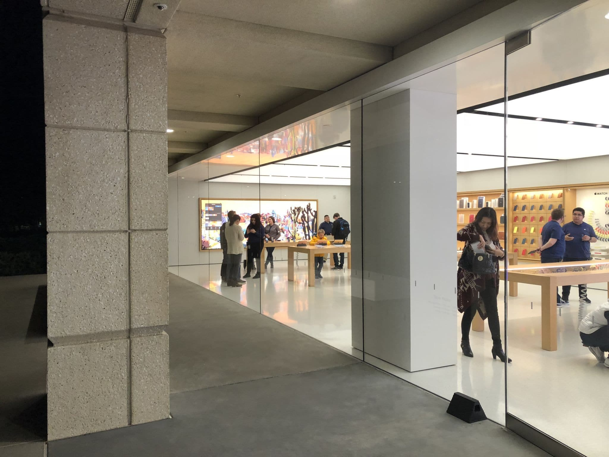Visit to Apple and FileMaker in California 10
