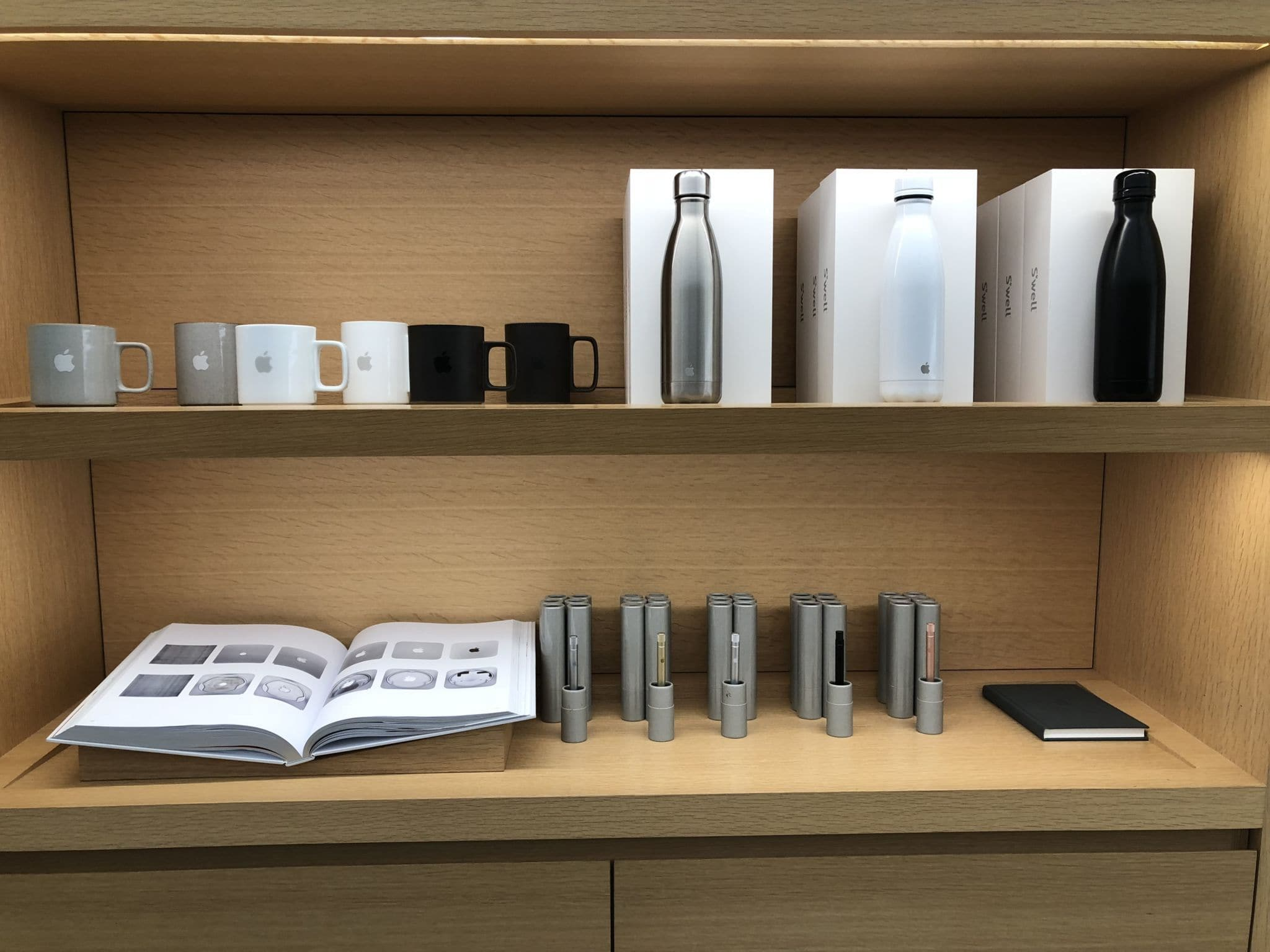 Visit to Apple and FileMaker in California 11