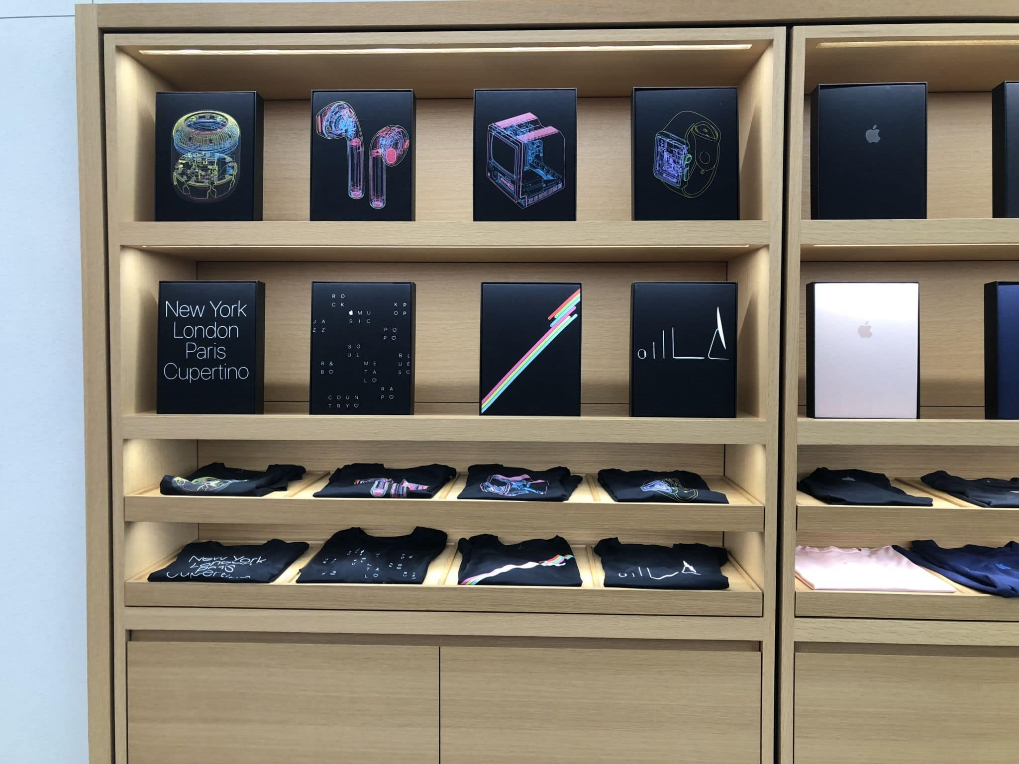 Visit to Apple and FileMaker in California 12