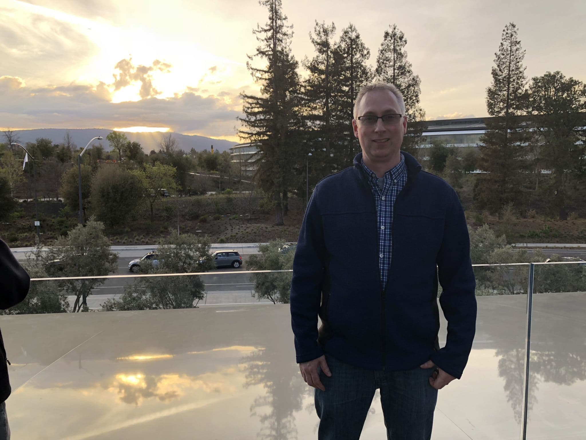 Visit to Apple and FileMaker in California 4