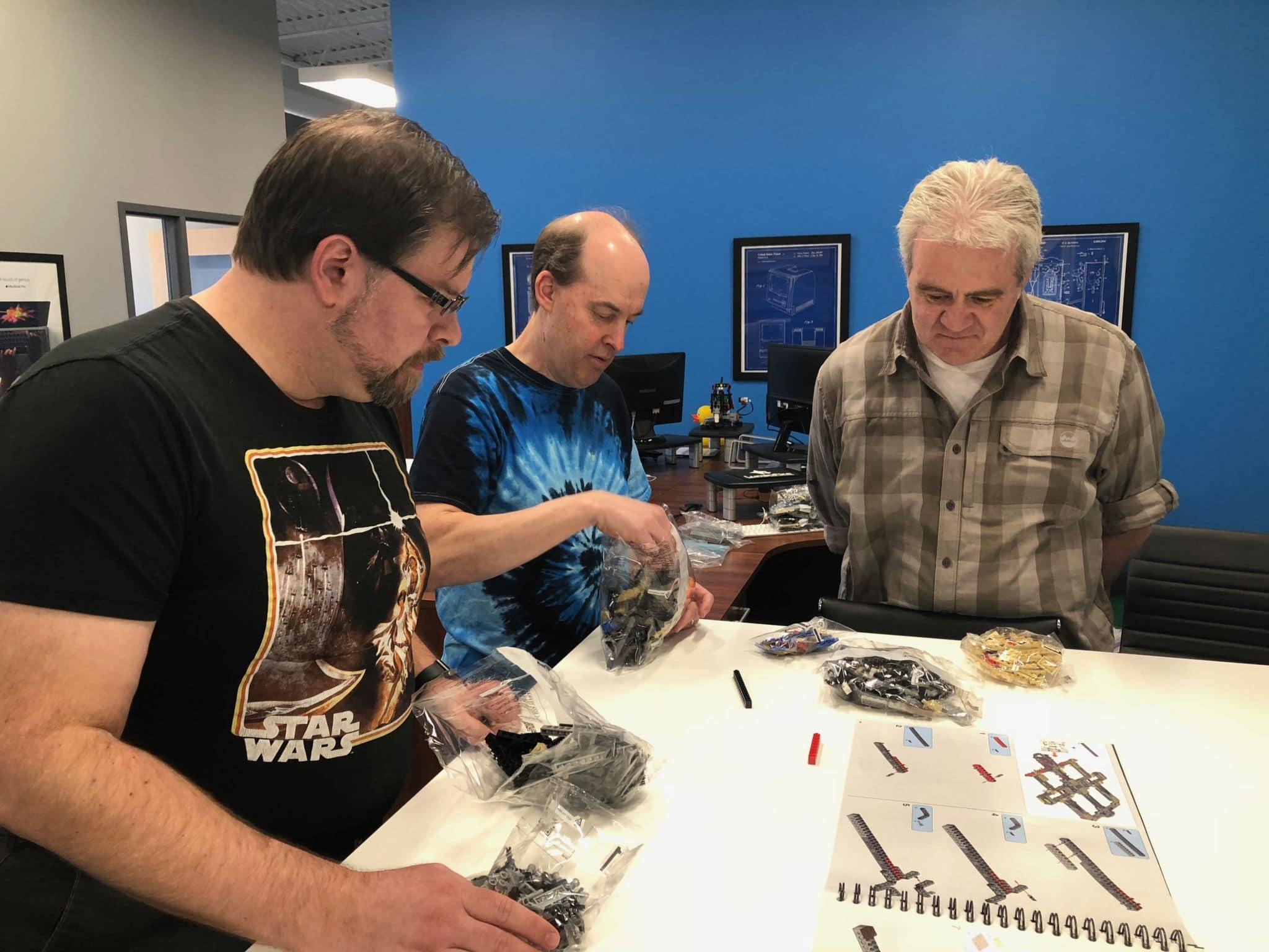 Star Wars Day Activities 9