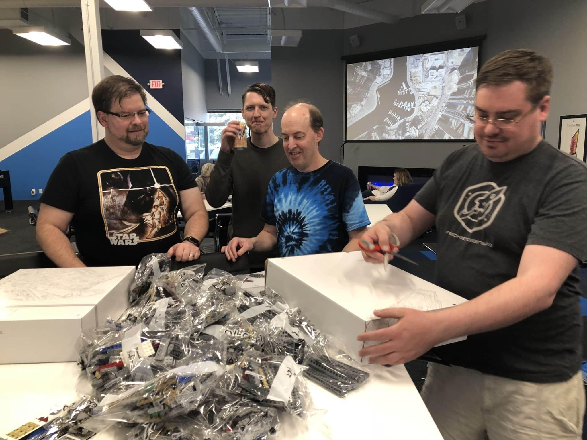 Star Wars Day Activities 8