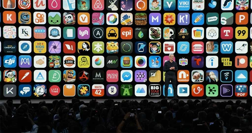 WWDC 2018 wrap-up… and what does it mean for FileMaker? - LuminFire