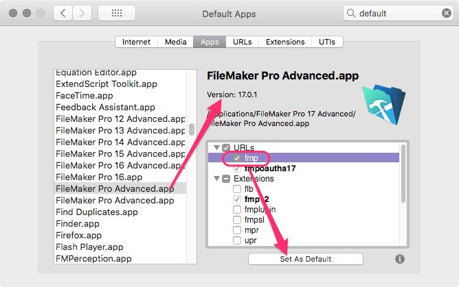 filemaker pro 14 advanced help