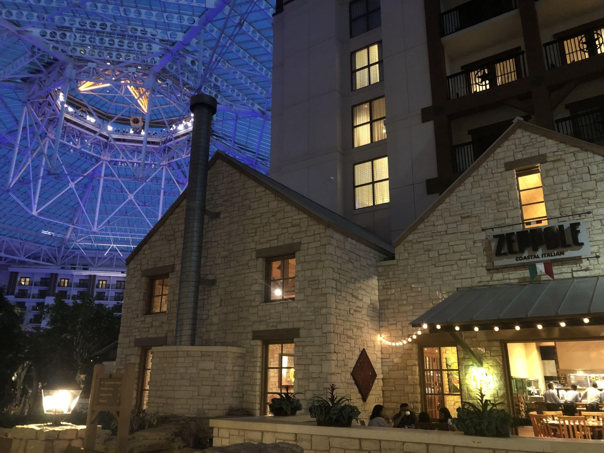 DevCon 2018 Gaylord Texan Resort Preview 15