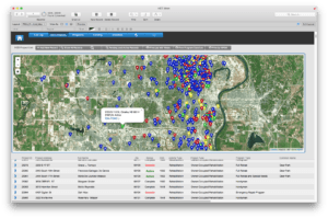 LuminFire Adds Interactive Maps and GIS Integration to City of Omaha Housing and Community Development FileMaker Solution