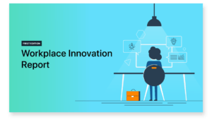 Get Out of the Work Rut – Use a Workplace Innovation Platform