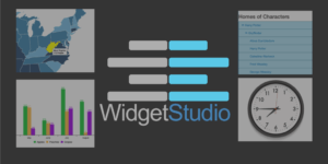 WidgetStudio for FileMaker – Integrating Javascript Elements Easier
