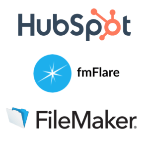 Integrating HubSpot and FileMaker with fmFlare