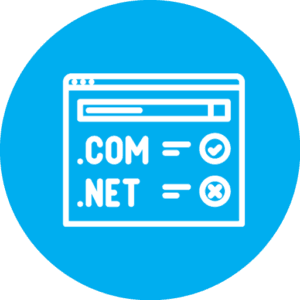Domain Name Registration and DNS Management