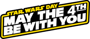 May the Fourth Star Wars Day in 2020
