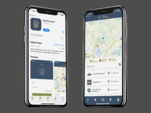 Digital Coupon Book Custom Mobile App and Website