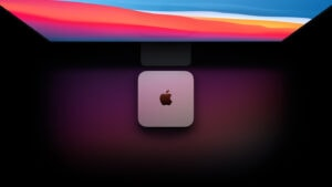 """Apple's November 10, 2020 """"One More Thing"""" Event"""