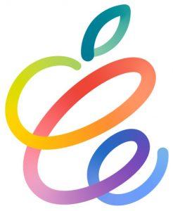 2021 Apple Spring Forward Event