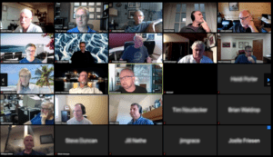 Creating Hybrid Zoom Meetings: How To Give a Great Experience to Both In-Person and Remote Participants